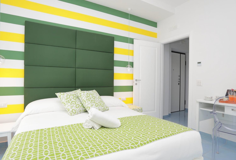 "Classic Room ""Green"""