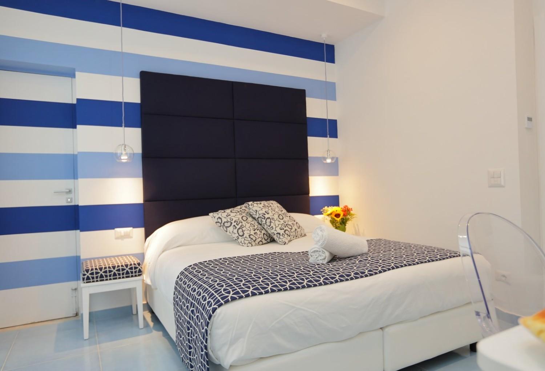 "Standard Room ""Blue"""