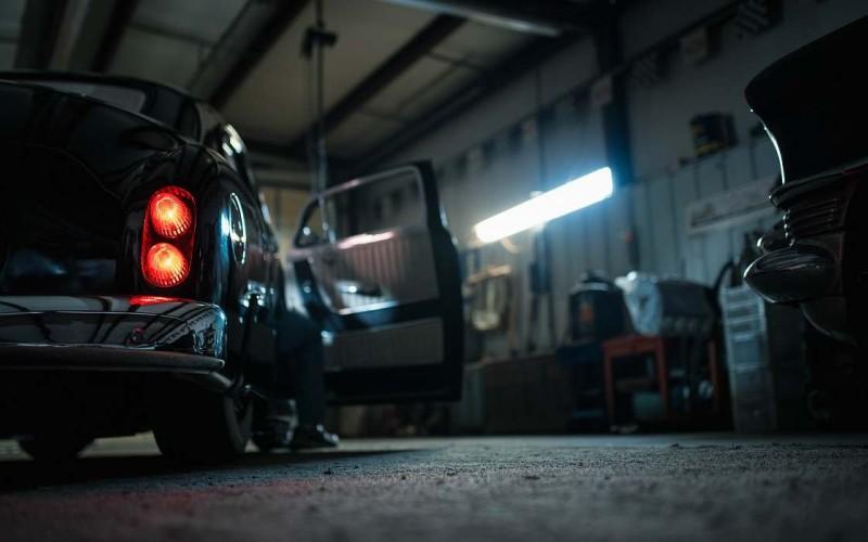 Parcheggio/ Garage